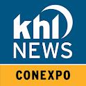 KHL News - ConExpo