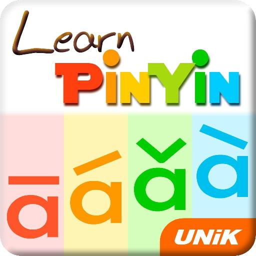 Learn Pinyin icon