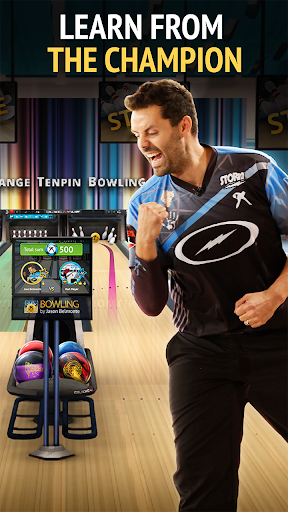 Bowling by Jason Belmonte: Game from bowling King 1.843 de.gamequotes.net 5
