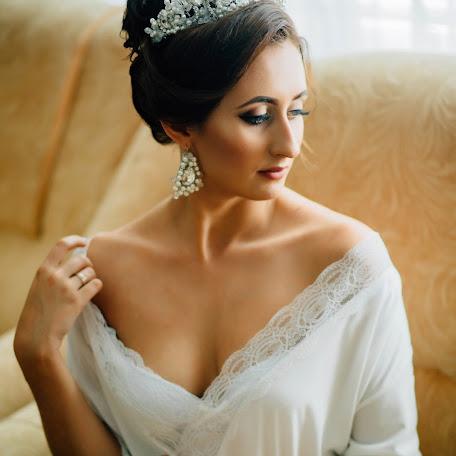 Wedding photographer Anna Gelevan (anlu). Photo of 20.08.2017