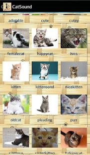 Meow Sound - náhled
