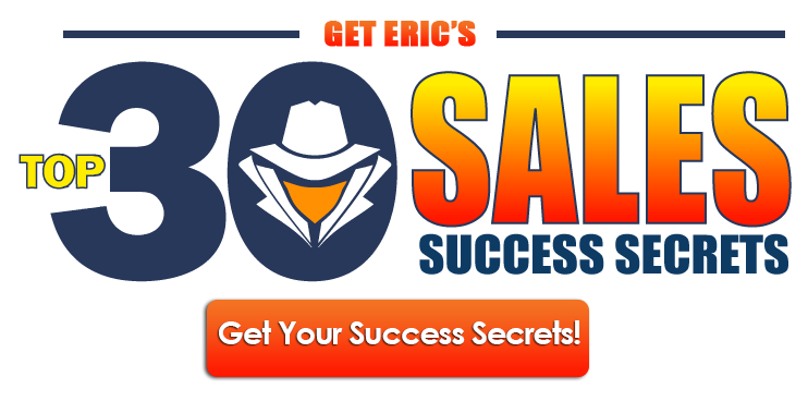 Get Your Success Secrets