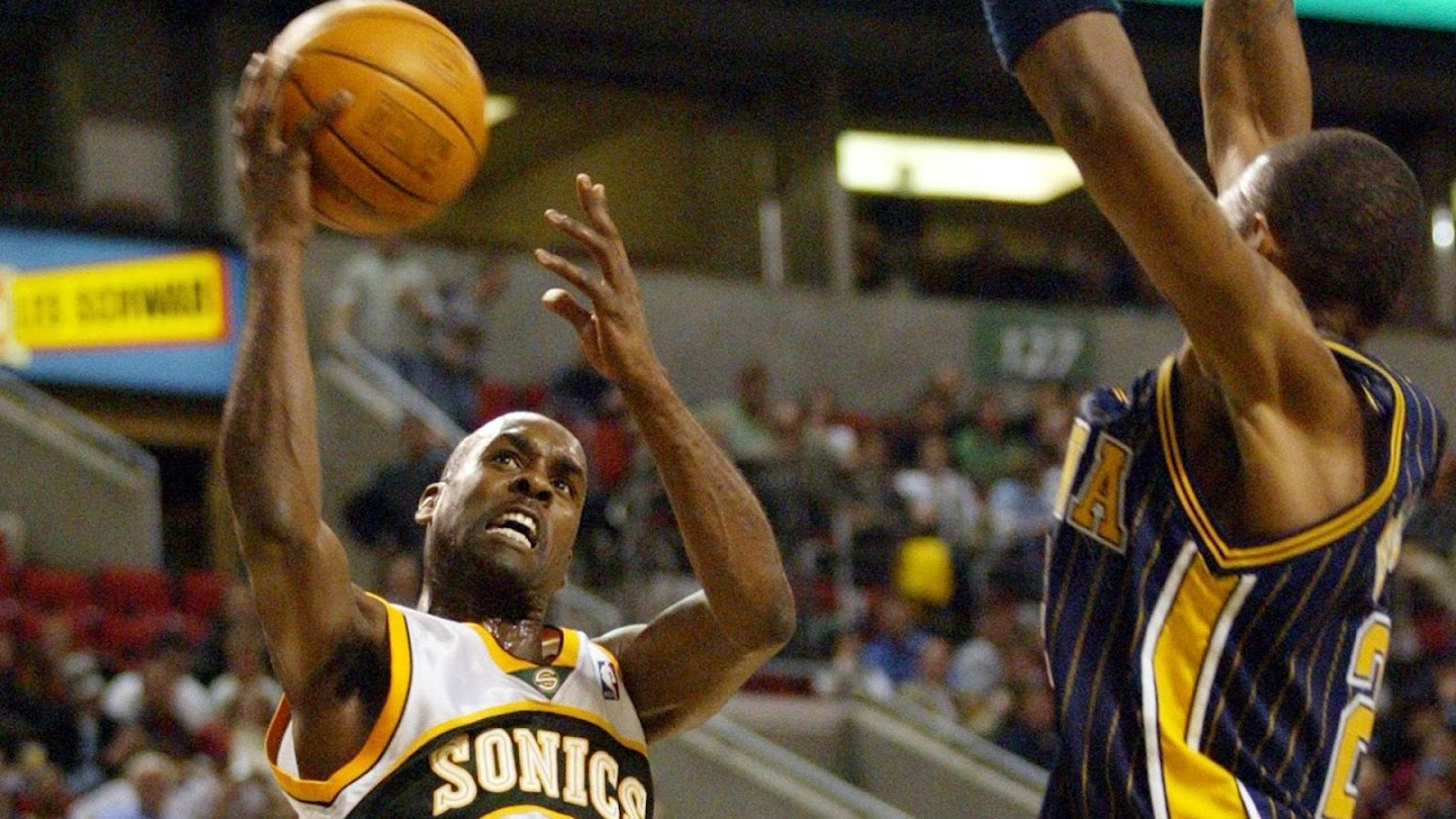 Watch High Tops: Gary Payton's Best Plays live