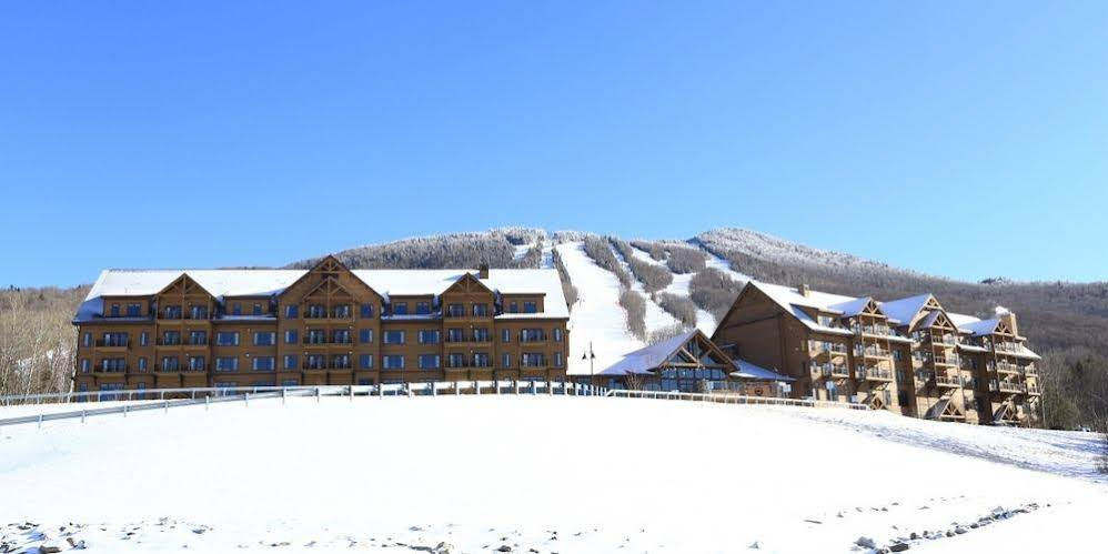 Burke Mountain and Conference Center