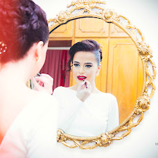 Wedding photographer Sophia Vardidze (Vardo). Photo of 02.04.2017