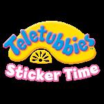 Teletubbies Sticker Time icon