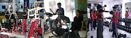 Nitro Sports & Fitness Centre photo 1