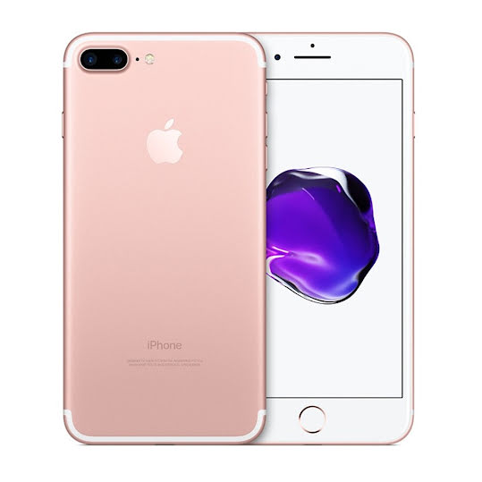 Apple iPhone 7 Plus 32GB Rose Gold (C)
