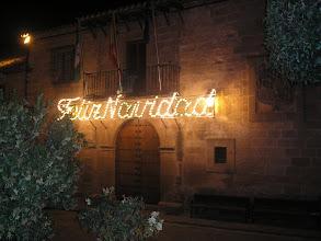 Photo: Ayuntamiento