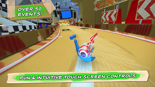 Turbo FAST screenshot 3