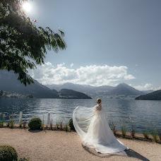 Wedding photographer Roman Isakov (isakovroman). Photo of 17.01.2017