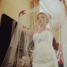 Свадебный фотограф Анна Кладова (Kladova). Фотография от 27.12.2017