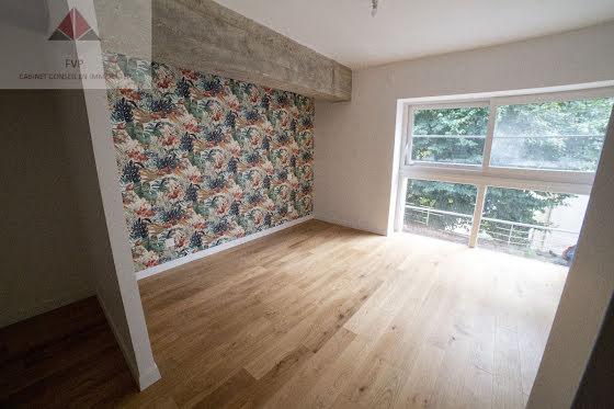 Vente duplex 6 pièces 132 m2