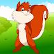Magic Squirrel