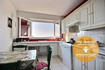 Appartement 3 pièces 67,17 m2