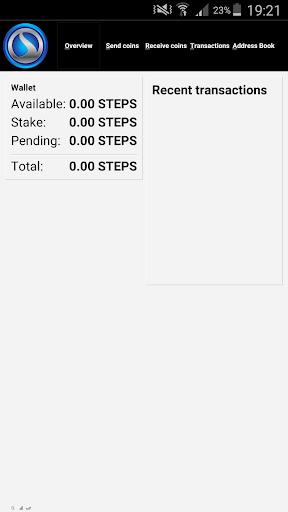 Steps-Qt