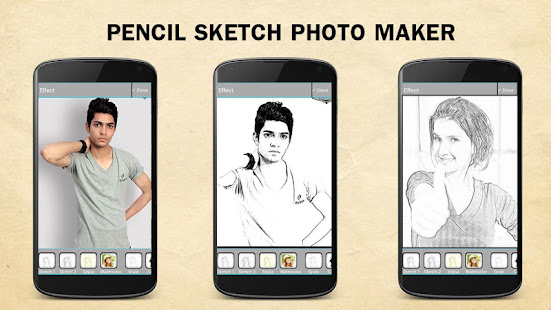 Sketch Photo Maker - Apps on Google Play