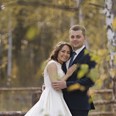 Wedding photographer Evgeniy Salienko (esalienko). Photo of 22.05.2017