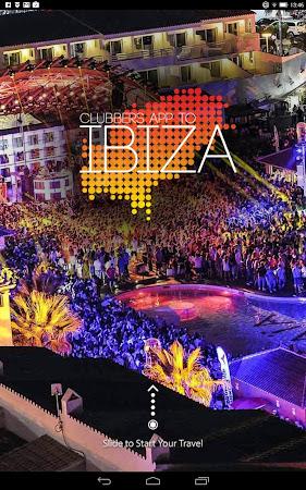 Clubbers App to Ibiza 3.6 screenshot 2092558