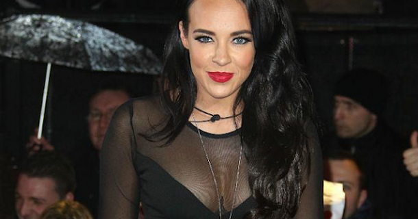 Stephanie Davis tried to kill herself