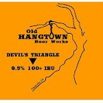 Devil's Triangle Double IPA