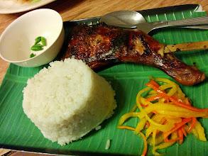 Photo: Tasty Fort San Pedro Chicken Inasal