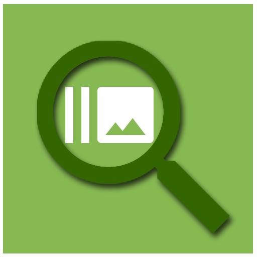 Image Explorer Icon