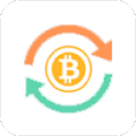 Bitcoin Currency Converter icon