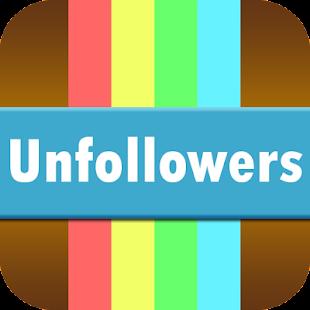 Unfollow for instagram screenshot