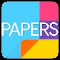 Papers Wallpaper App