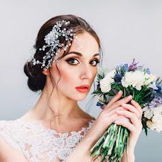 Wedding photographer Elina Guseva (elinka). Photo of 01.05.2016