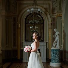 Wedding photographer Yuliya Borisova (juliasweetkadr). Photo of 12.02.2018