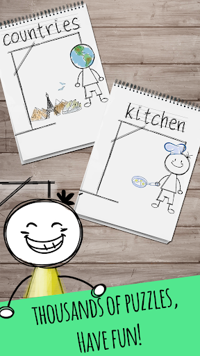 Hangman screenshot