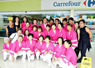 Photo: Carrefour - 40 anos no Brasil 19.03.2015