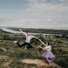 Wedding photographer Stanislav Volobuev (Volobuev). Photo of 21.02.2019