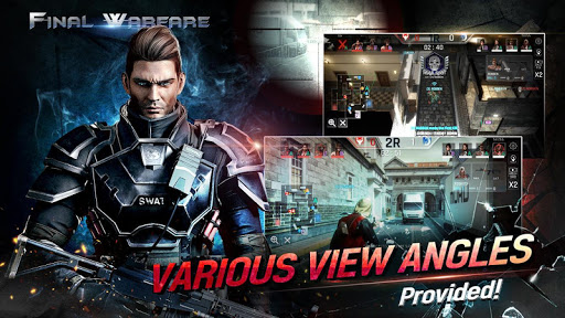 Final Warfare - High Quality 1.31 screenshots 2