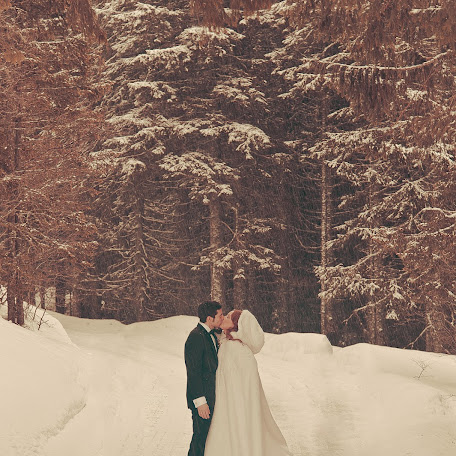 Wedding photographer Evangelos Kalogiannidis (vangelisphotoar). Photo of 15.02.2014