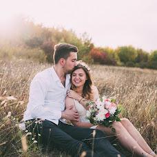 Wedding photographer Oksana Bilichenko (bili4enko). Photo of 14.10.2017