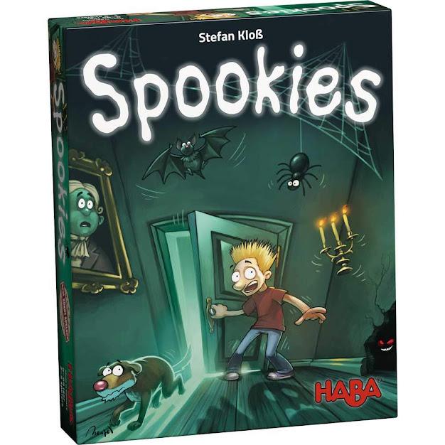 HABA® Spookies
