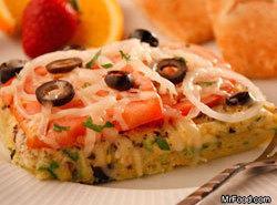 Italian Breakfast Bake Recipe