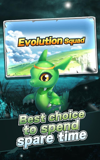Evolution Squad 6.0 screenshots 3