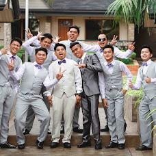 Wedding photographer Harold Lansang (harlansmultimed). Photo of 02.05.2017