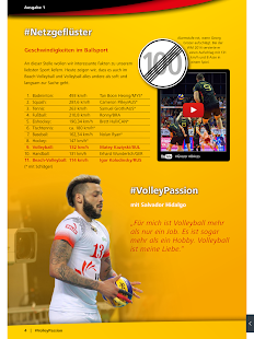#VolleyPassion - náhled