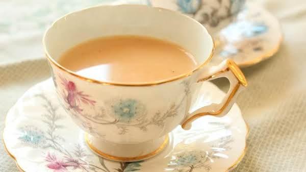 Adeni Tea Or Arabic Shai Recipe