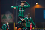 """Huurling van Cercle Brugge spreekt: """"Ik wilde gewoon matchen spelen en ervaring opdoen"""""""