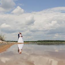 Φωτογράφος γάμων Svyatoslav Shevchenko (svshevchenko). Φωτογραφία: 17.04.2019