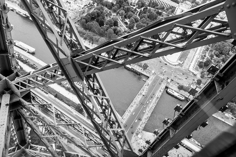 Tour Eiffel di Andrea Calò