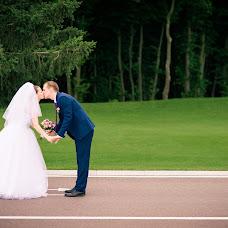 Wedding photographer Andrey Starikov (AndrewStarikov). Photo of 24.08.2016