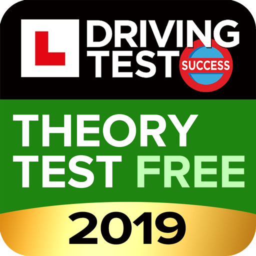Uk Driving Licence Theory Test Book