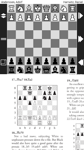 Chess Study: PDF PGN Pro screenshot